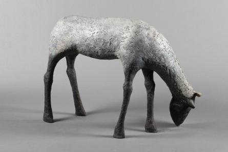Dolce, 81x119x48cm, 32″x47″x19″,bronze
