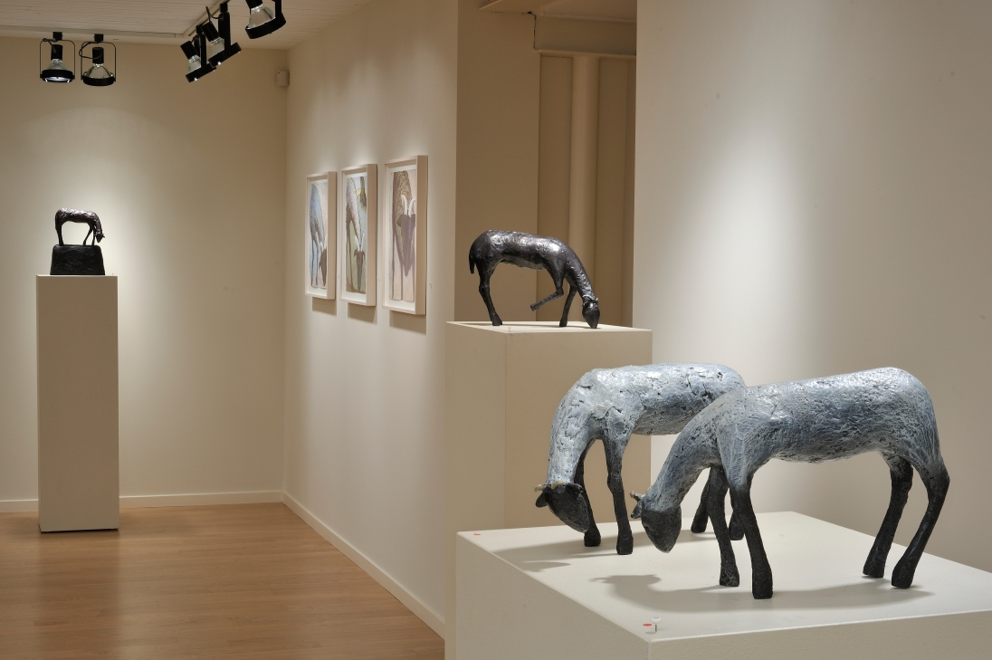 Installation Photo 6 - Back Gallery