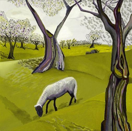 Olive Farm #7