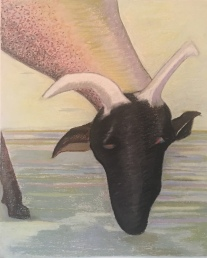 Pecore Portrait #10