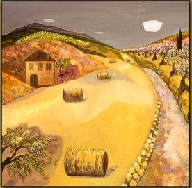Olive Farm #25