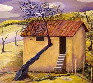 Olive Farm #18
