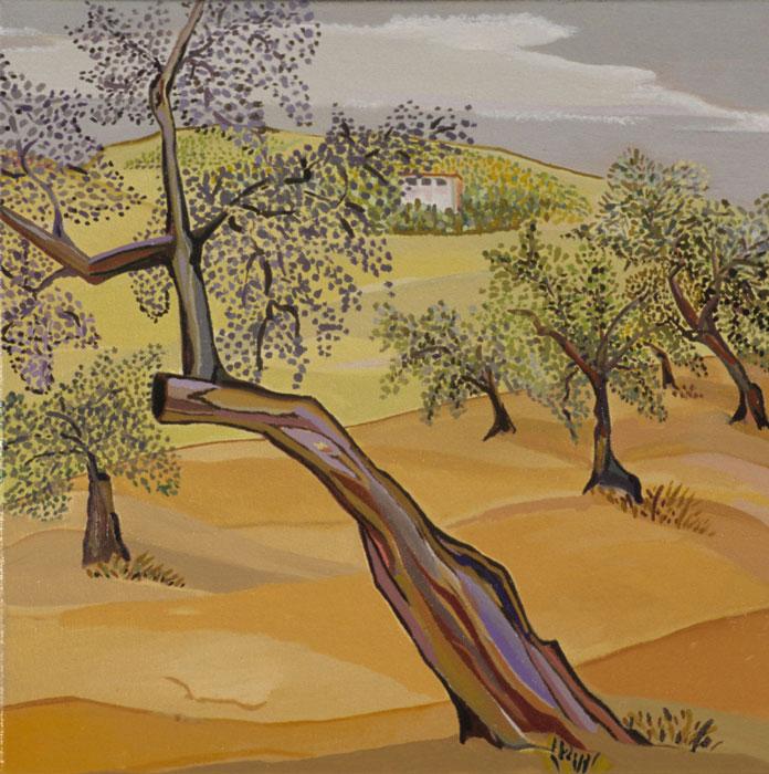Olive Farm #21